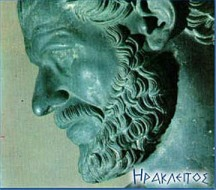 Hérakleitos