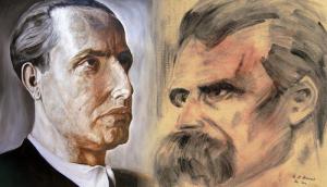 Evola & Nietzsche