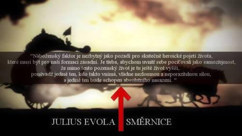 Evola-gita