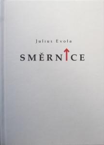 Julius Evola: Směrnice (Obálka)