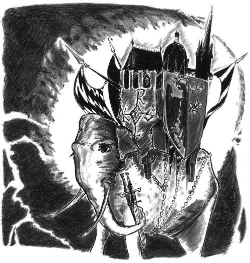 Abul Abbas – slon Karla Velikého