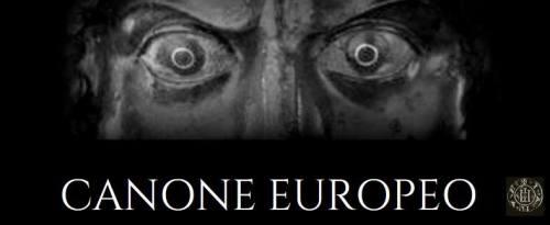 CANONE EUROPEO